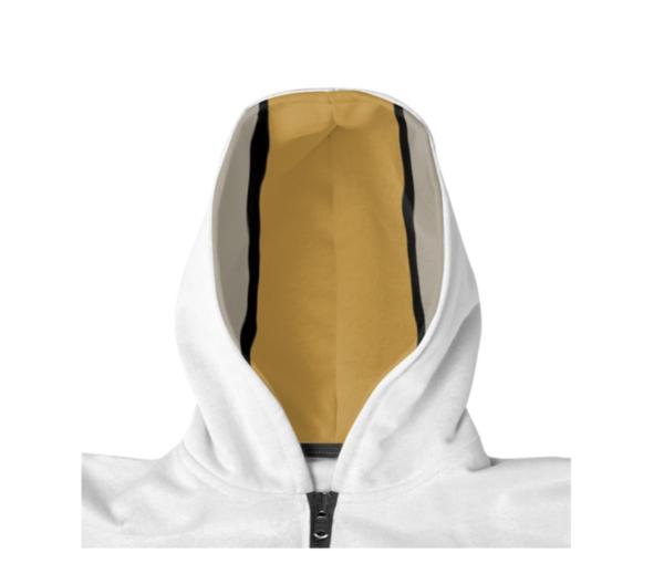 voering hoodie